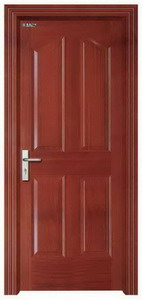 Wooden Interior Panel Doors